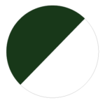 Green/White Trucker