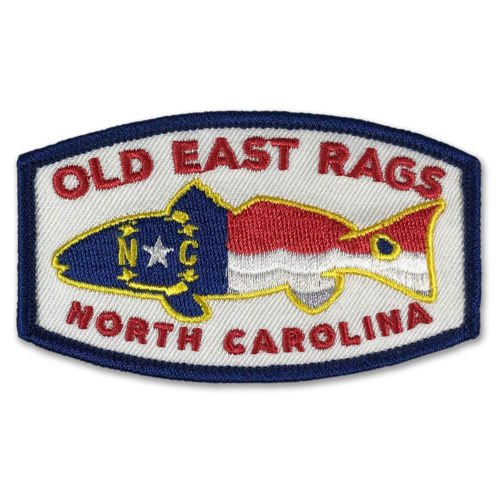 north-carolina-flag-fishing-patch-red-white-blue