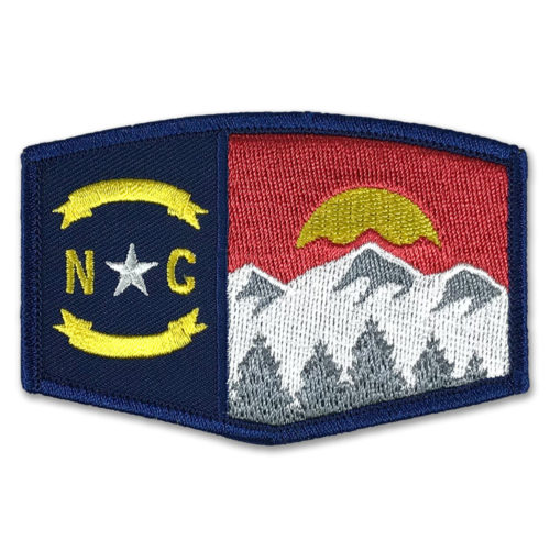 north-carolina-mountains-patch-red-white-blue