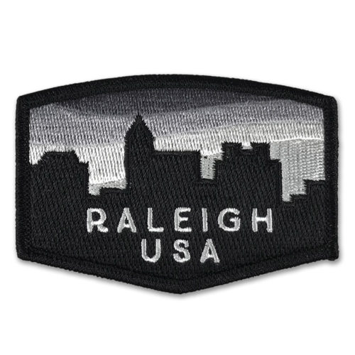 raleigh-skyline-north-carolina-patch-black