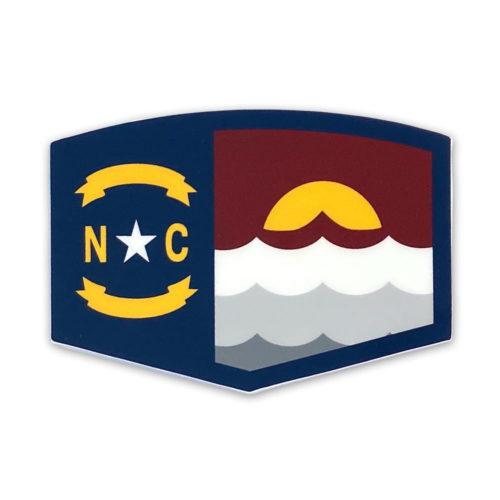 old-east-coast-flag-sticker