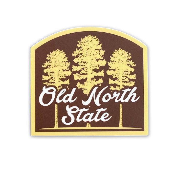 old-east-longleaf-pines-sticker
