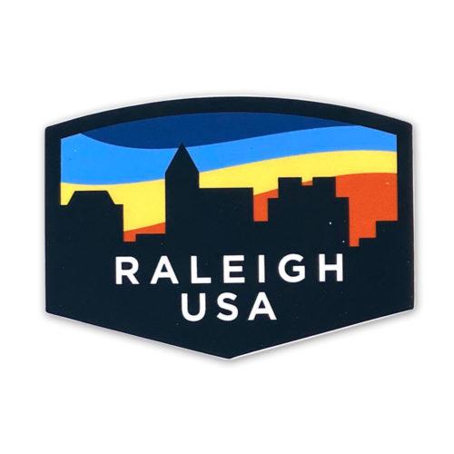 old-east-raleigh-skyline-sticker