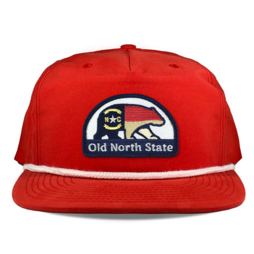 richardson-256-red-old-north-bear-patch-hats